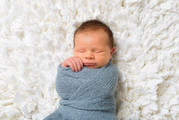 Cronin Newborn Session