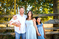 Jennifer Seegert Family Portraits
