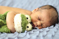Gracen's Newborn Portraits