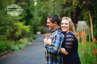 Tucker & Chloe's Engagement Session Slideshow