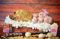 Devon & Kiley's Newborn Portraits
