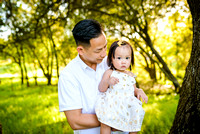 Giang Family Session