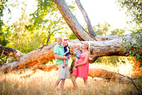 Kroon Maternity / Family Session