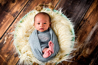 Adryen Newborn Session
