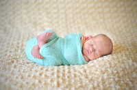 Danny's Newborn Session