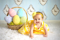 Sarahi's Easter/Spring Session