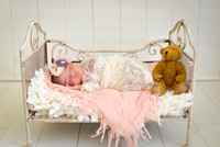 Linda Hoang Newborn Session