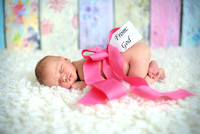 Emma's Newborn Session