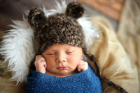 Jameson's Newborn Portraits