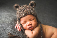 Soumary Newborn Session